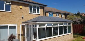 Conservatory Roof Installation Hampshire