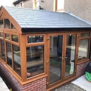 Conservatory Roofs Hampshire