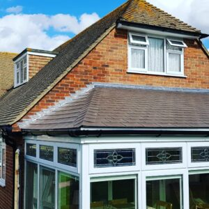 Conservatory Roof Repairs Hampshire