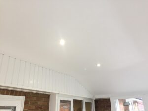 Conservatory Roofs Dorset