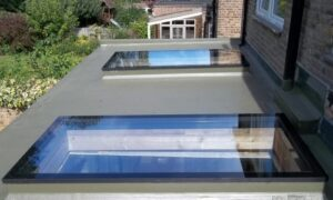 Fibre Glass Roofs Hampshire